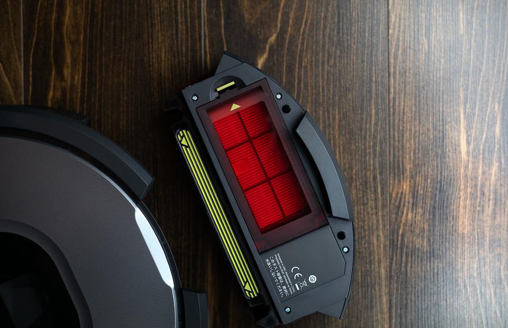Schmutzbehälter iRobot Roomba 960 / 966