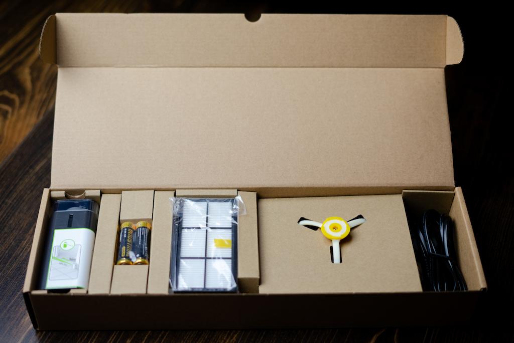 Zubehör-Box iRobot Roomba 960