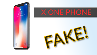 X One Phone Smartphone Betrug