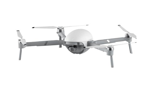 PowerVision PowerEgg X Drohne: Test und Erfahrungen