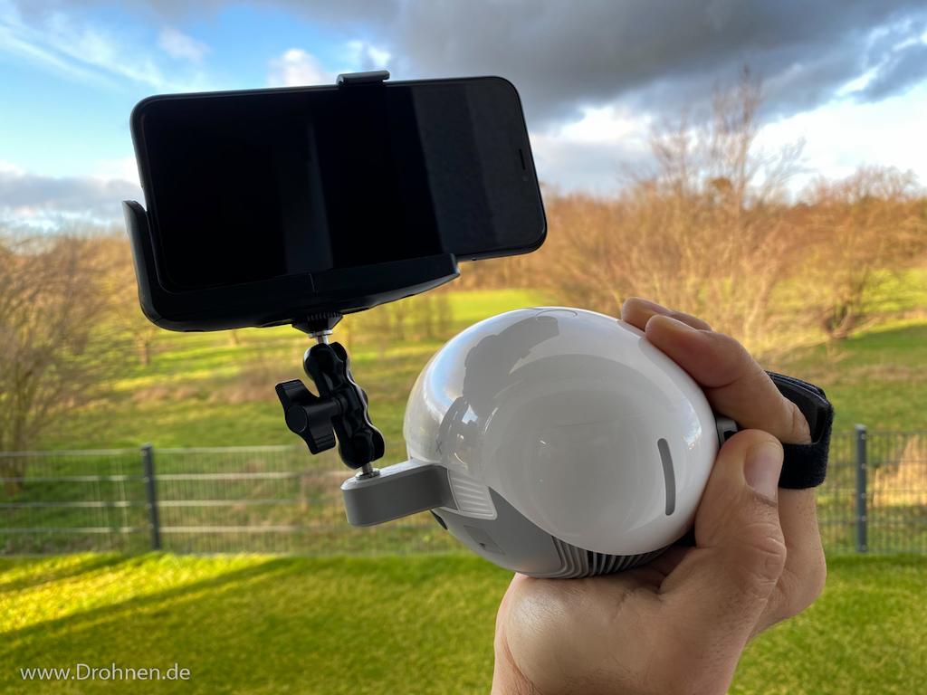 PowerVision PowerEgg X Camcorder