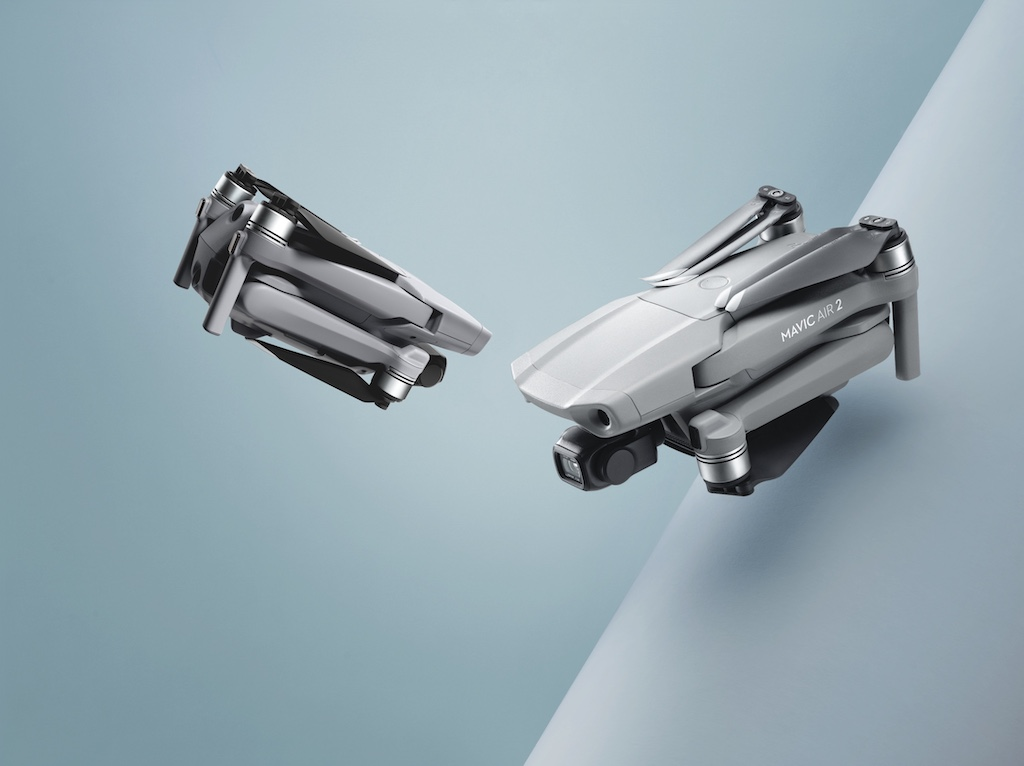 DJI Mavic Air 2 (2020)