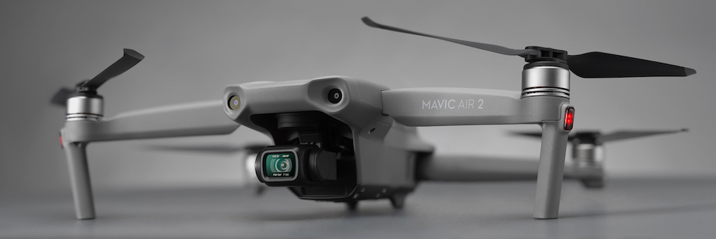 DJI Mavic Air 2: Key Features