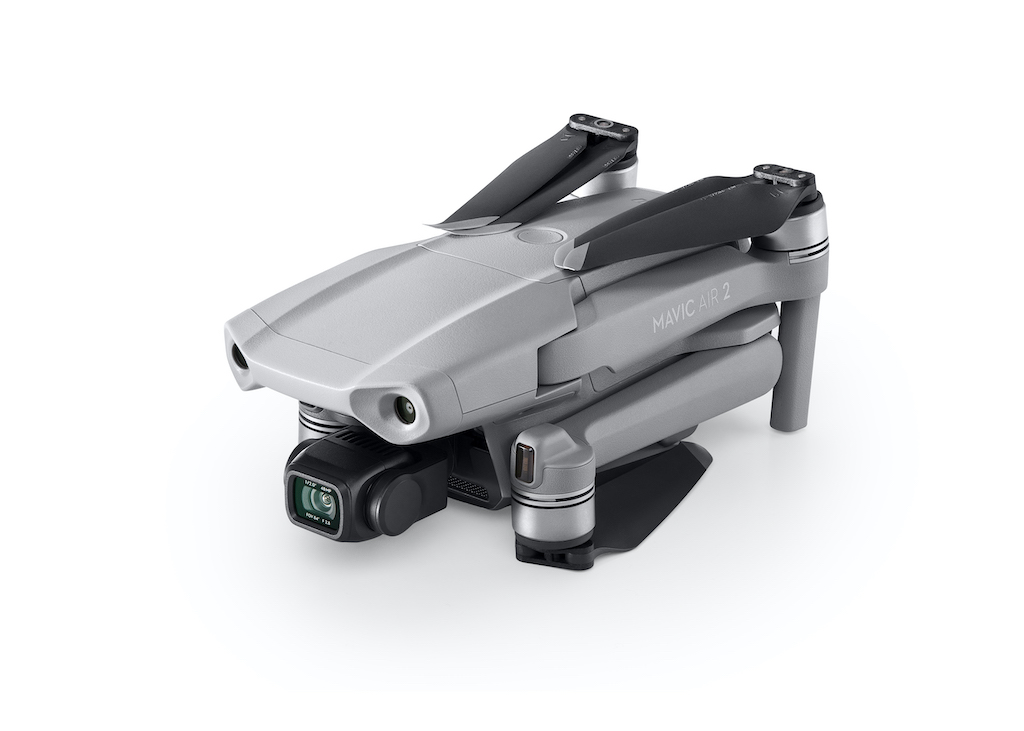 DJI Mavic Air 2-Kameradrohne (2020)