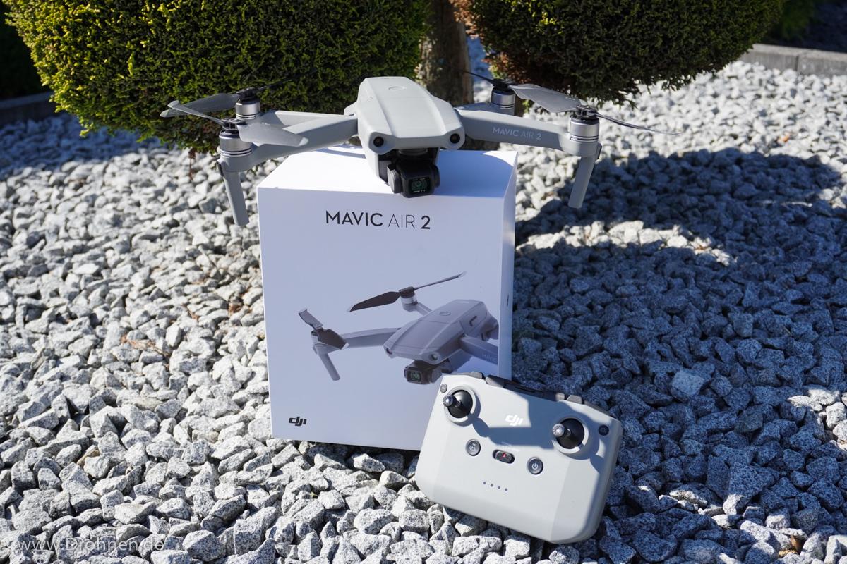 DJI Mavic Air 2 kaufen