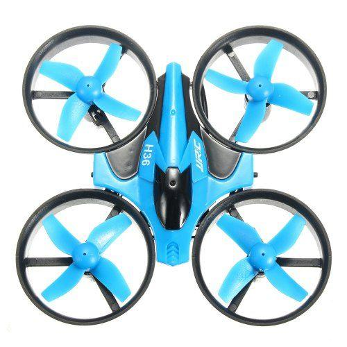 JJRC H36 Small Size Drone