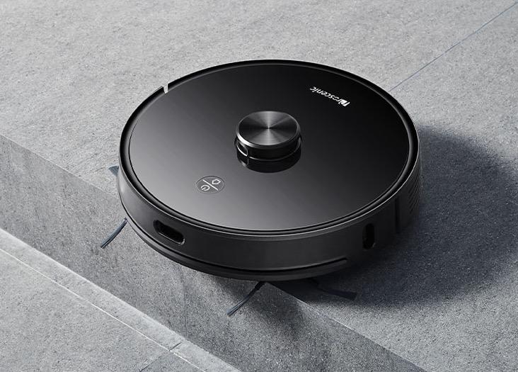 Proscenic M7 Pro Vacuum Cleaner