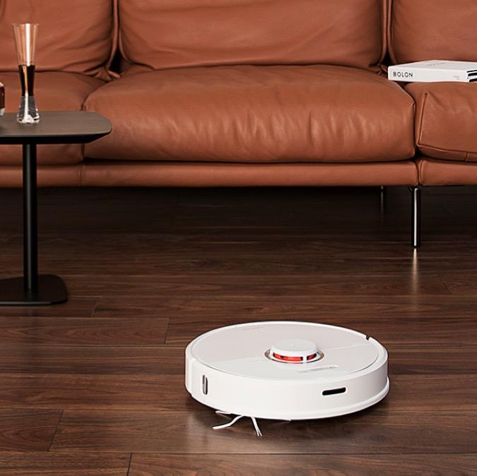 Roborock S6 Vacuum Cleaner