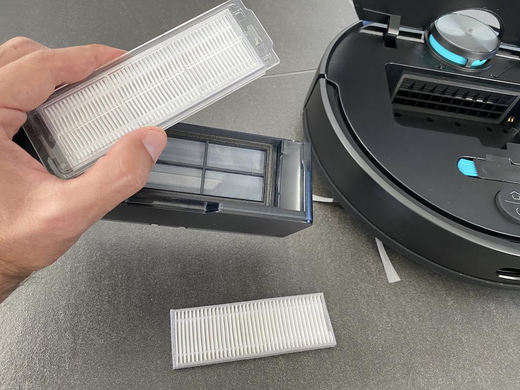Viomi V3 HEPA-Filter
