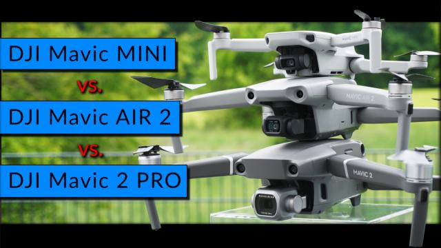Beste Drohne 2020 - Der Vergleich