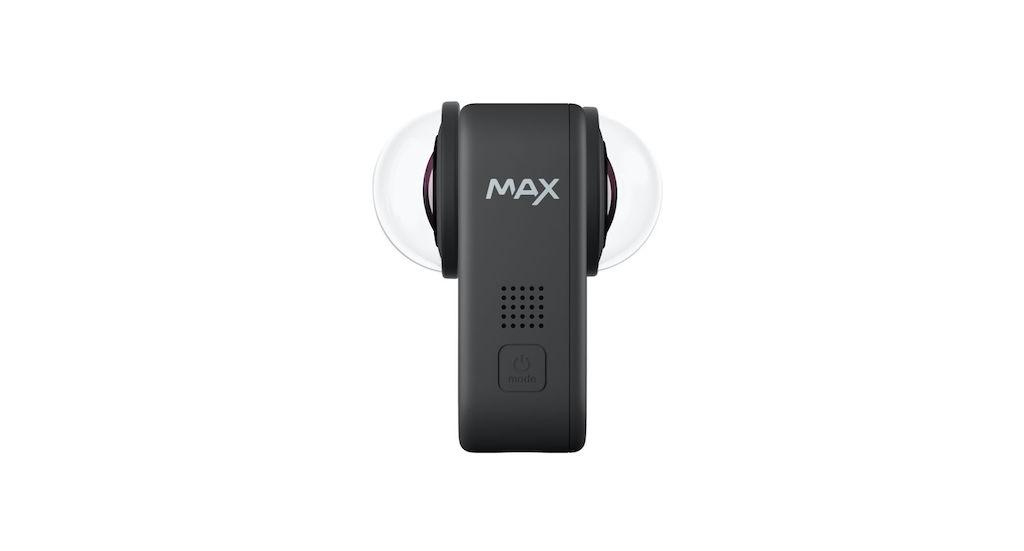 Objektschutz GoPro Max