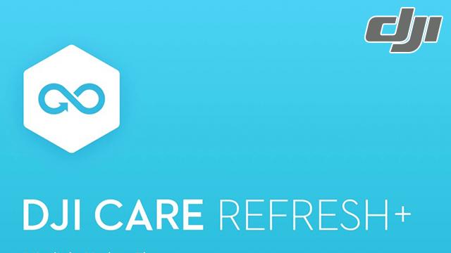 DJI Care Refresh verlängern
