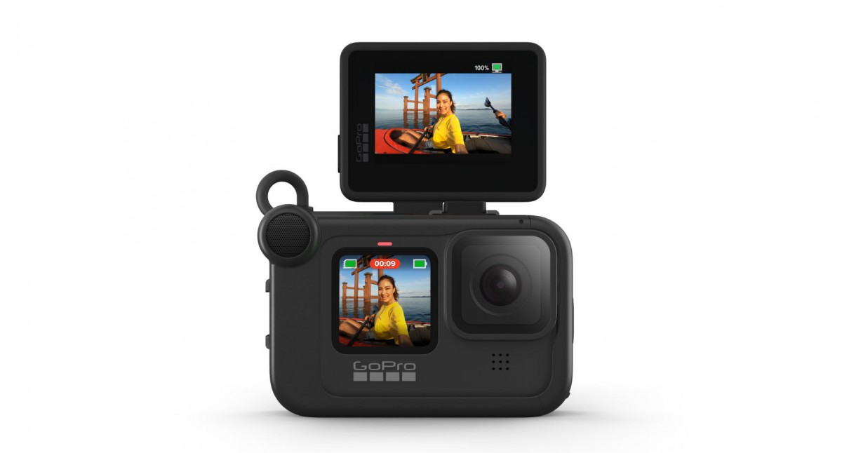 Display Mod für GoPro HERO 9 Black