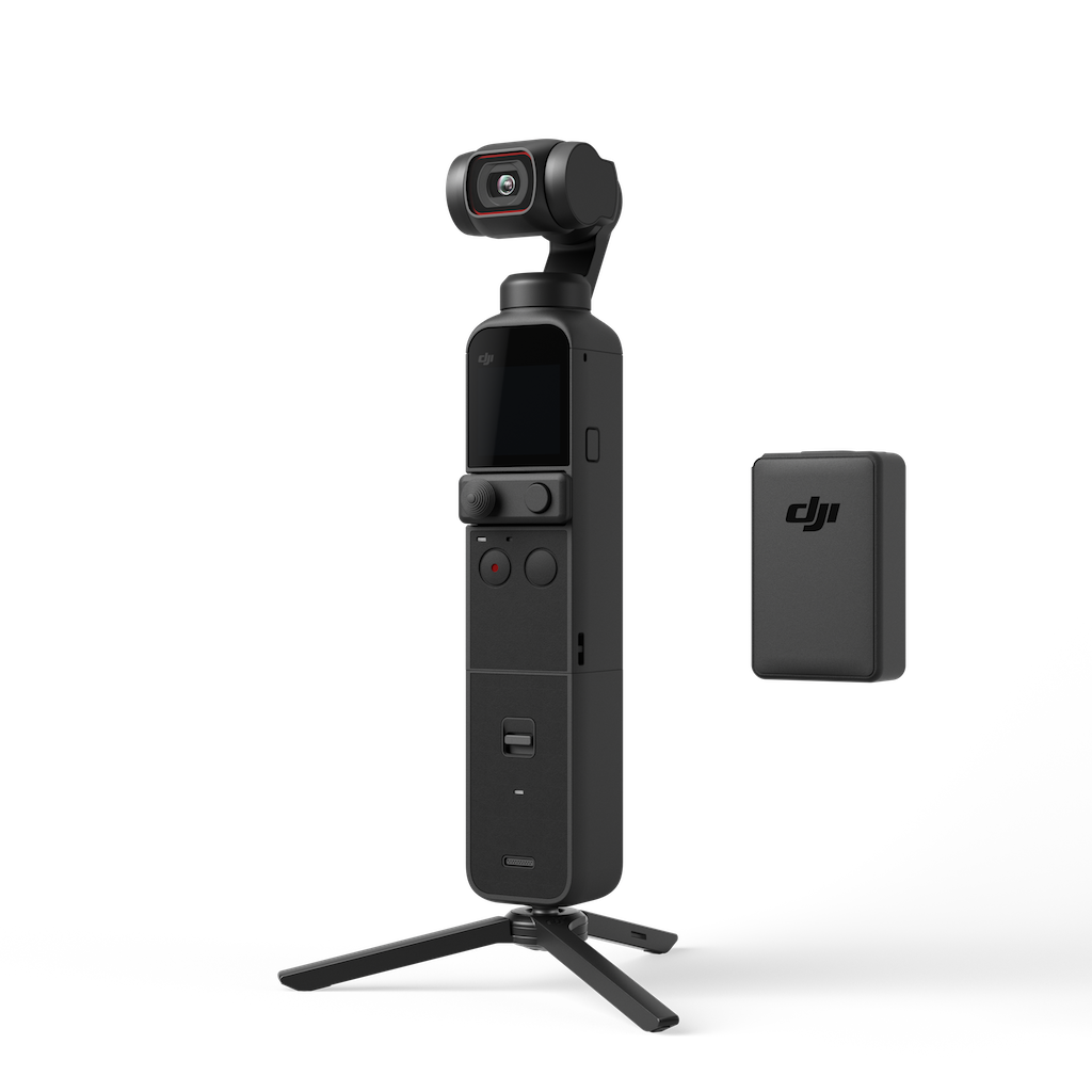 DJI Pocket 2 Wireless Microphone Transmitter
