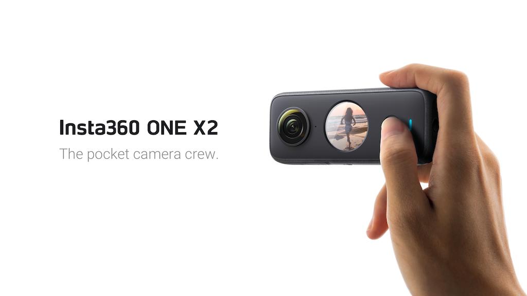 Insta360 One X2 (2020)