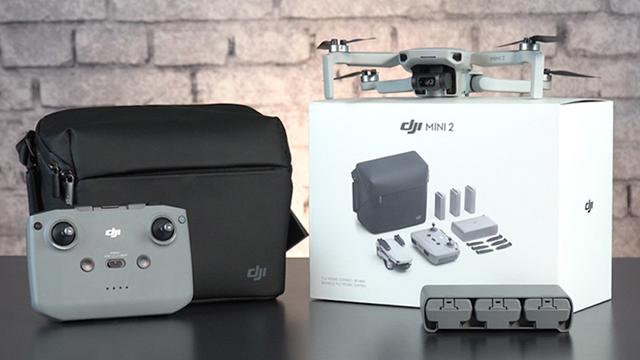 Schnellverschlussfahrwerk für DJI Mavic Mini Drone Protector Zubehör RR