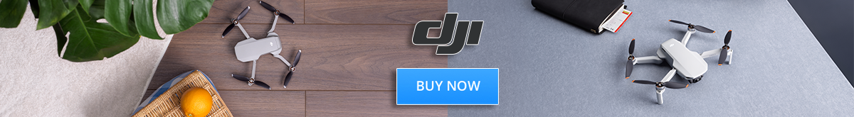 DJI Mini 2 BUY NOW