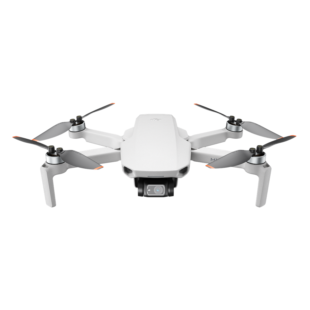 DJI Mini 2: Drohne für Anfänger kaufen