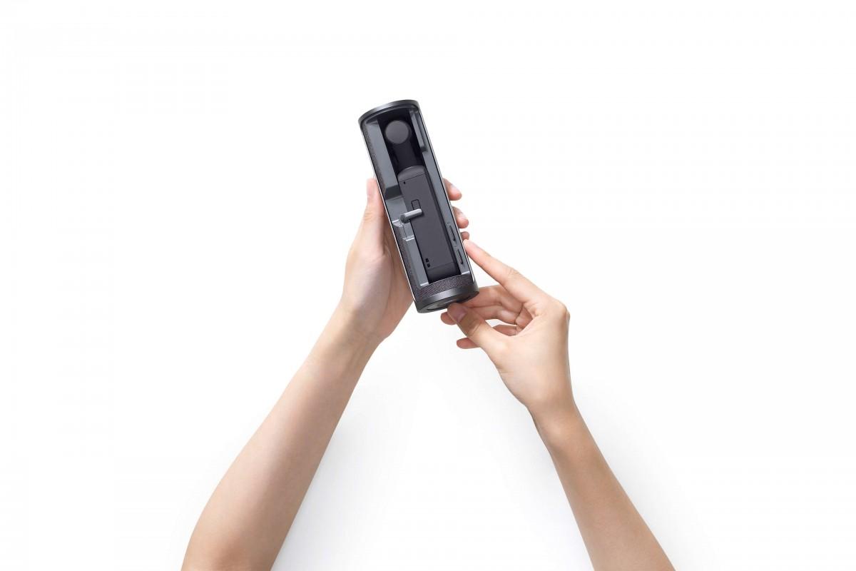 DJI Pocket 2 Ladecase