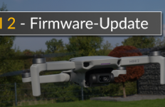 Dji Mavic Mini 2 Firmware Update