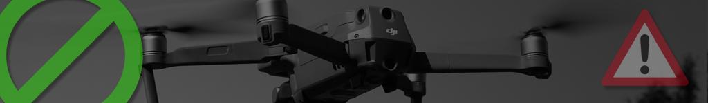 EU Drohnenverordnung DJI MINI 2 Pro Zoom Vorgaben verbote