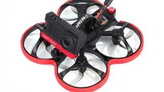 Beta95X V3 FPV Racer mit SMO 4K Kamera