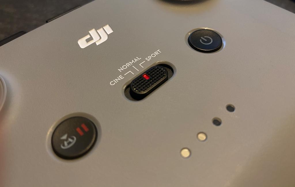 N, S und C: Die Flugmodi der DJI Mini 2