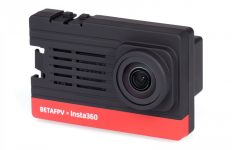 SMO 4K leicht 4K Kamera für FPV Drohne Racing