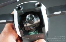 Drohne eID Registrierung OperatorID