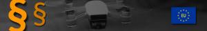 DJI Spark EU Drohnenverordnung Gesetz