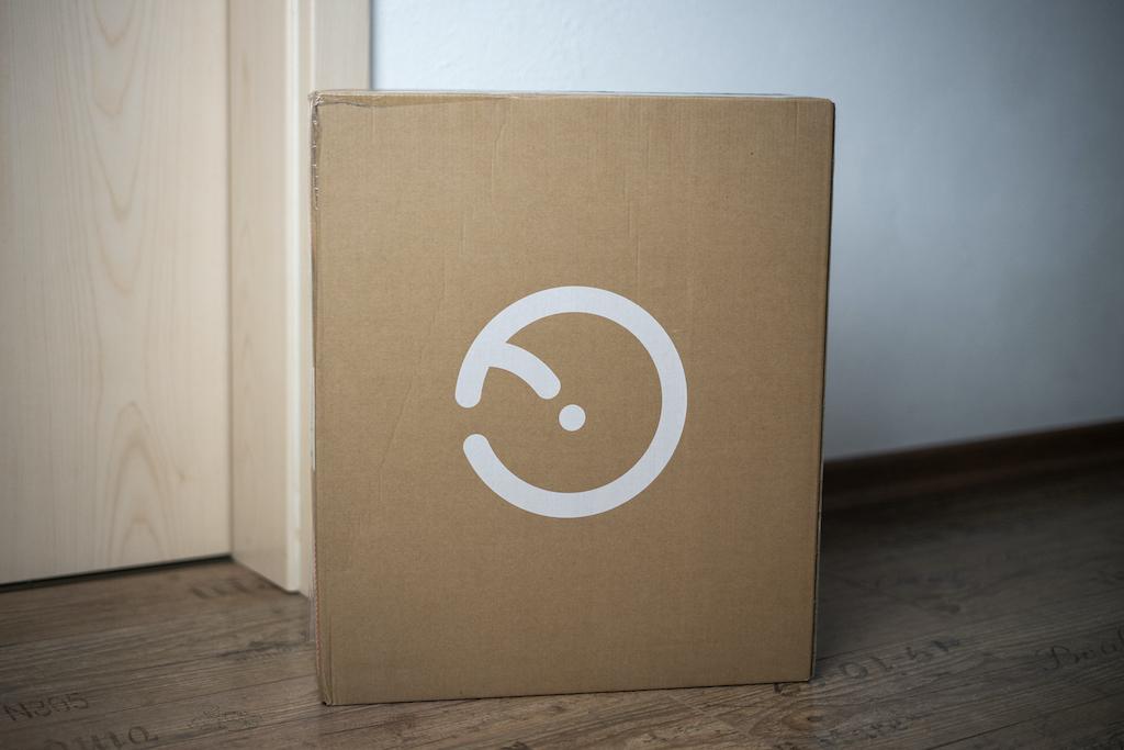 Yeedi 2 Hybrid Verpackung