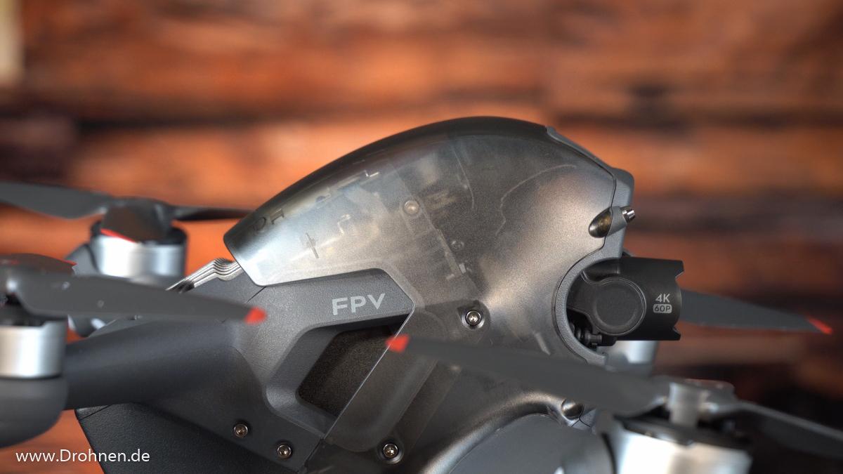 DJI FPV-Racedrohne (2021)