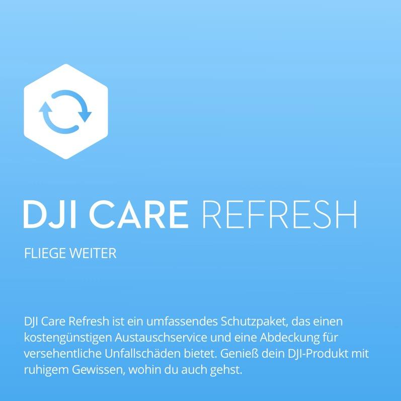 DJI Care Refresh für DJI FPV
