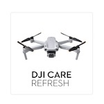 DJI Air 2S Care Refresh (2-Jahres-Plan)