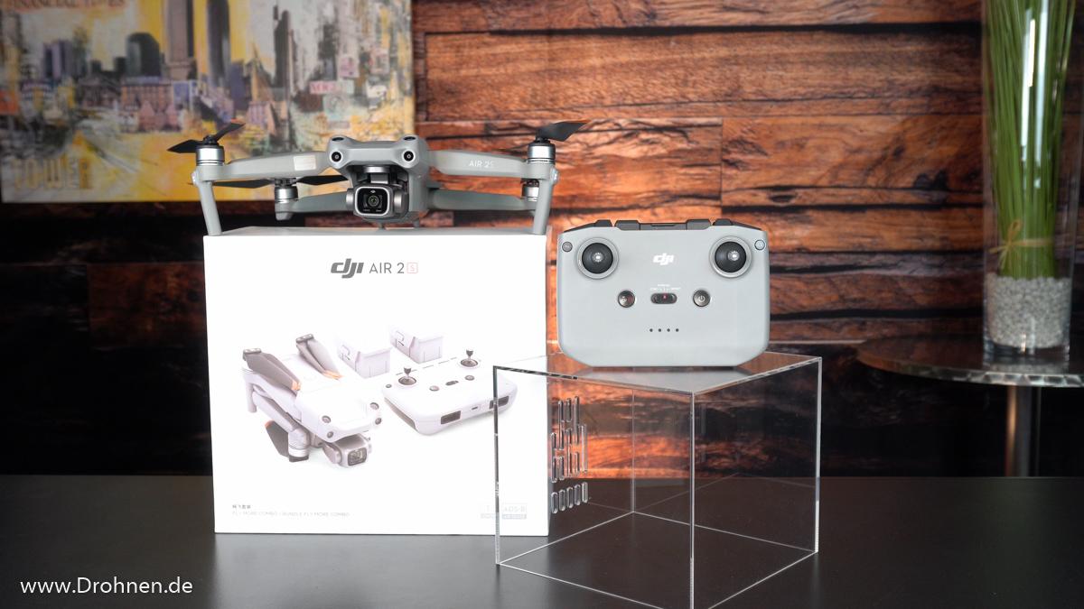 DJI Air 2S Preis