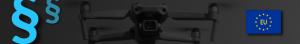 DJI Mavic Air 2S - EU Drohnenverordnung Gesetz