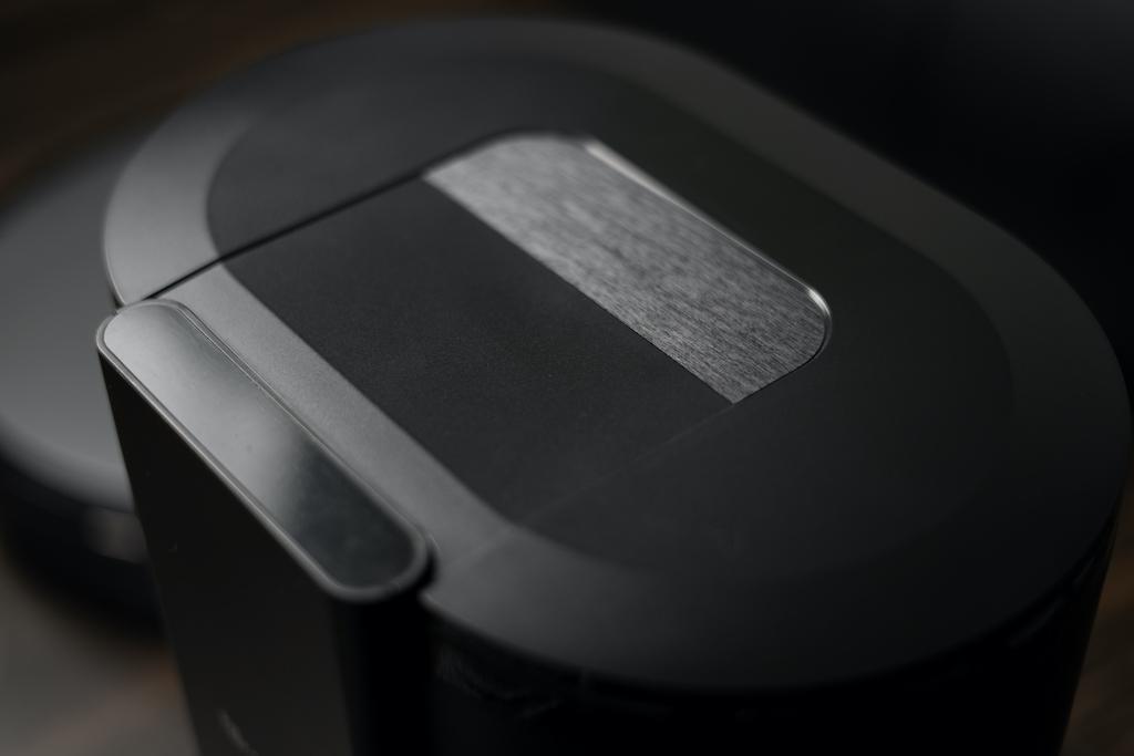 Deckel M8 Pro Absaugstation