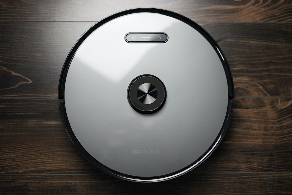 Design Proscenic M8 Pro Vacuum Cleaner