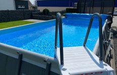 Pool Zubehör und Roboter