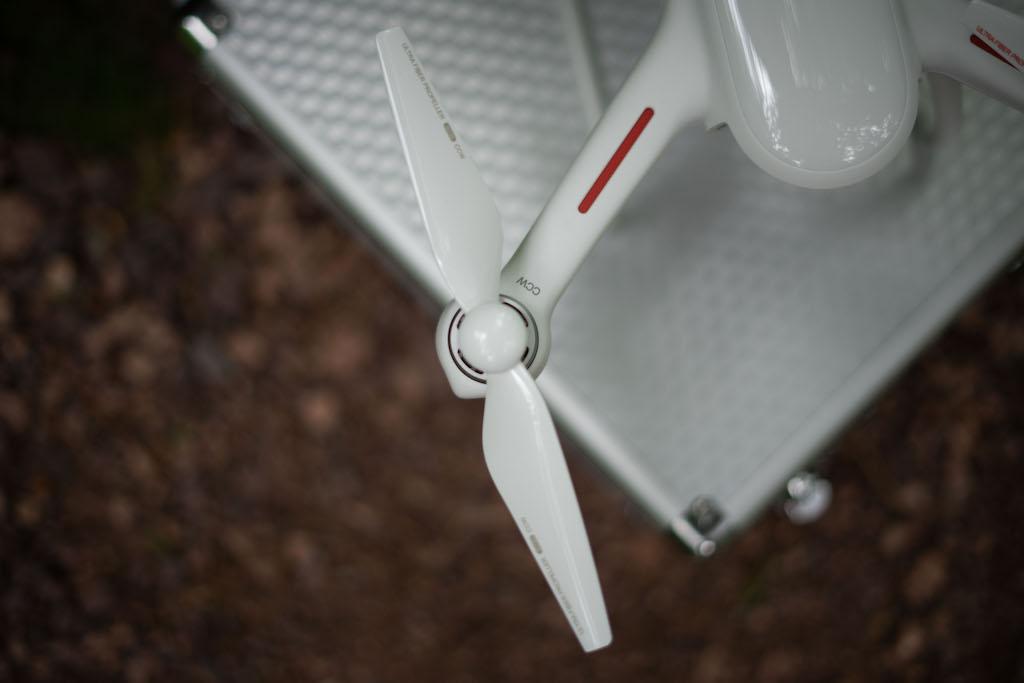 Potensic Dreamer Pro Propeller mit Beschriftung