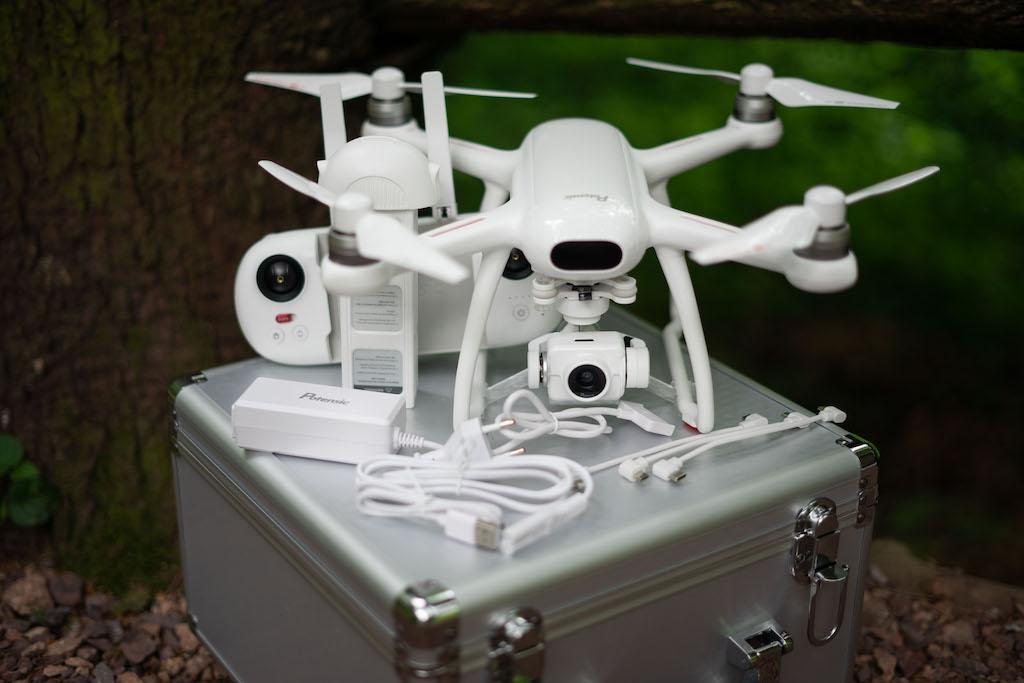 Potensic Dreamer Pro-Drohne