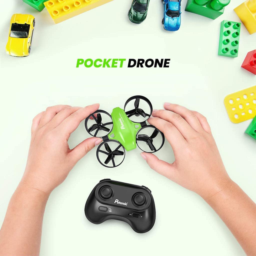 Potensic A20 Mini-Drohne für Kinder