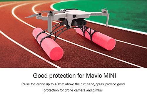 Schwimmkufen für DJI Mini 2 / DJI Mavic Mini