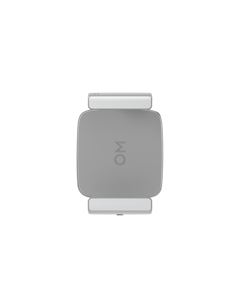 DJI OM5 Smartphone-Klemme mit Licht