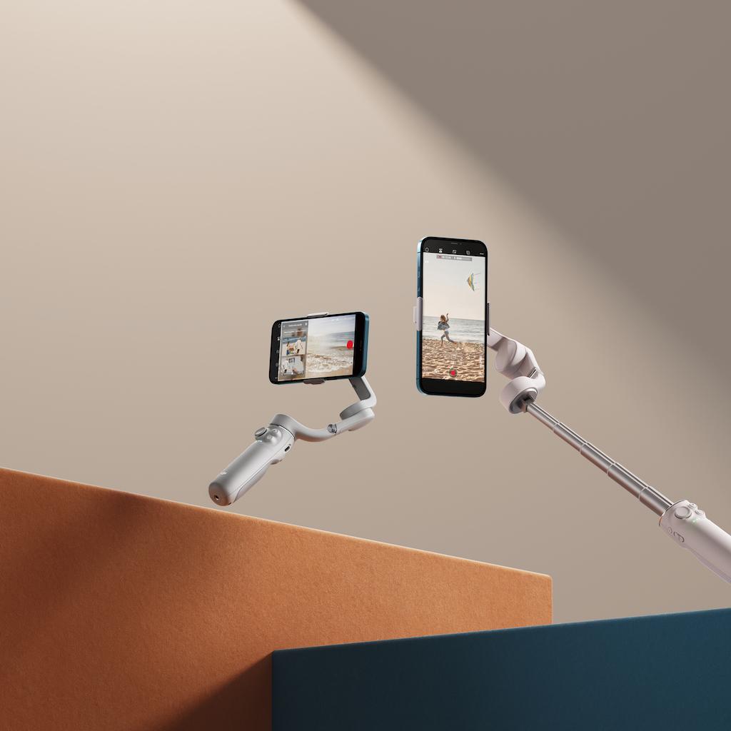 DJI Osmo Mobile 5