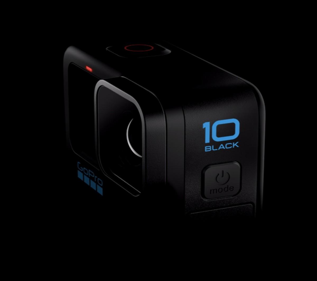 GoPro HERO 10 Black: Preise und Vorstellung