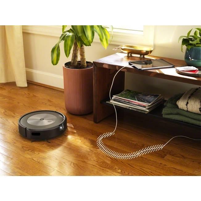 iRobot Roomba j7+ vorgestellt