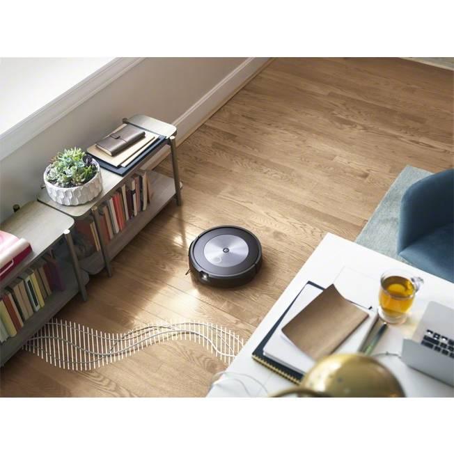 iRobot Roomba j7 kann Kabel erkennen